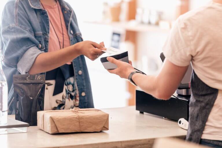 retail paiement